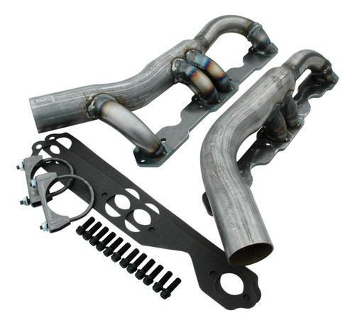Advance Adapters 717053-NP Sbc Headers 4wd S10