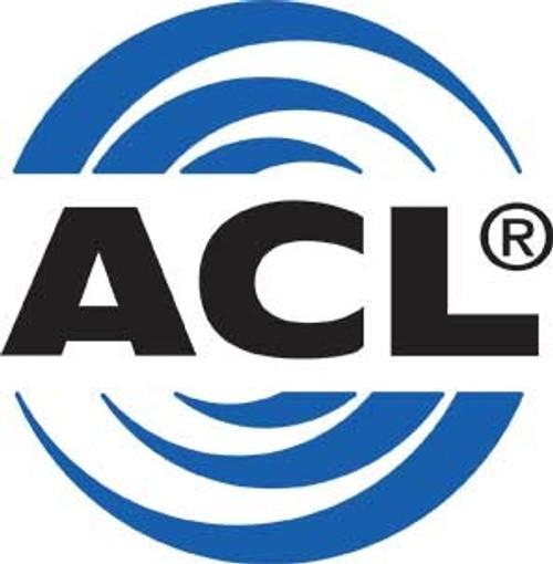 Acl Bearings 101 Race Series Bearings 2012-2013