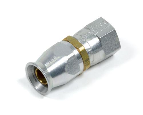 Aeroquip FCM1103 #6 Steel Swivel (Teflon)