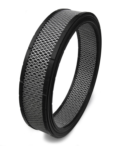 Spyder Filters SF1430 Air Filter 14in x 3in Dirt / Off Road
