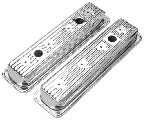 Trans-Dapt 9702 SB Chevy Center Bolt V/C