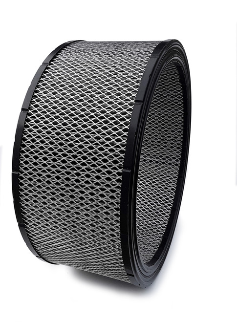 Spyder Filters SF3460 Air Filter 14in x 6in High Performance Street
