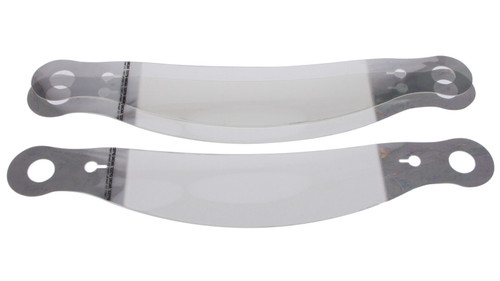 Racing Optics 10205C Laminated Tearoff Bell/ RaceQuip/Pyrotect/GForce