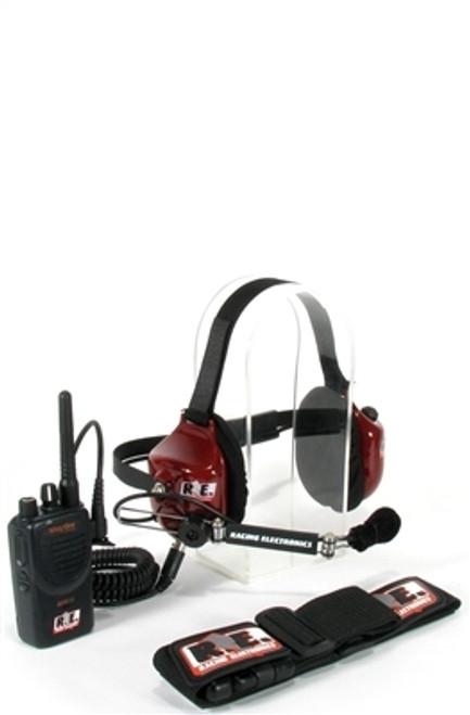 Racing Electronics RE841 Motorola Stingray Addl Crew System