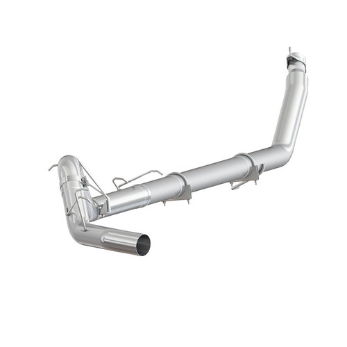 Mbrp, Inc S6100PLM 94-02 Dodge 2500/3500 4in Turbo Back Exhaust