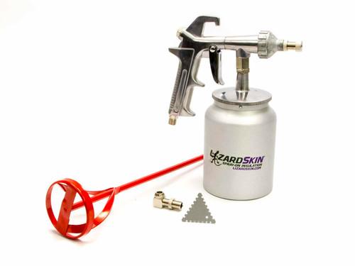 Lizard Skin 50125 Super Pro Spray Gun Kit