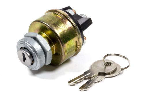 Keep It Clean KICIGNSW Ignition Switch w/Coded Keys