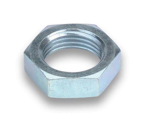 Earls 502404ERL #4 Bulkhead Nut #4 Steel