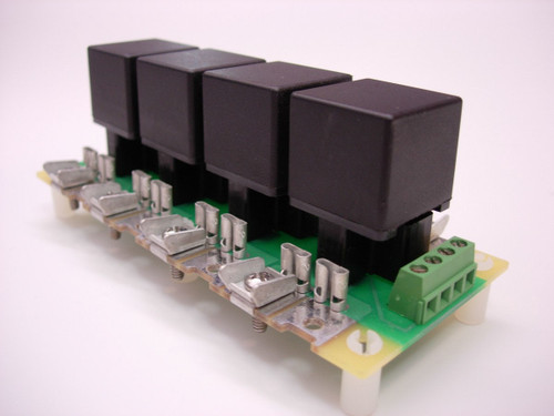 Auto Rod Controls 1440 High Current Relay Module