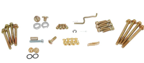 Advanced Engine Design 5160 Hardware Kit 4160 Vacuum Secondary Carb
