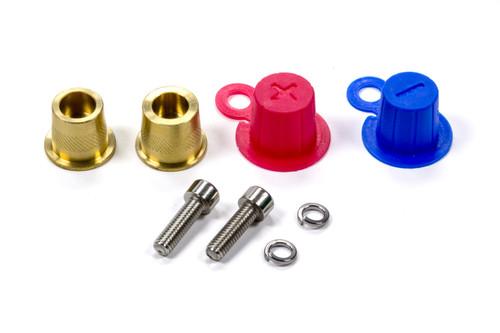 Turbo Start ACC012 Brass Top Post Adapter S12V680/S12V975/S12V346