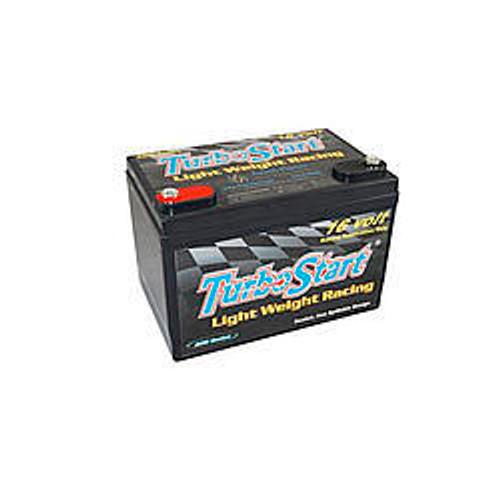 Turbo Start S16VL 16-Volt Dry Cell Racing