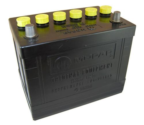 Turbo Start S24MY Restoration Battery Mopar 65-74
