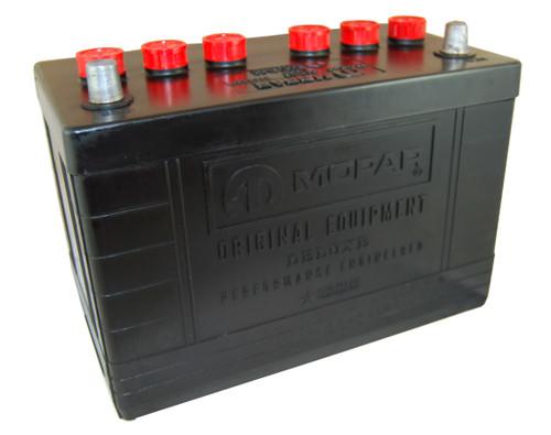Turbo Start S27MRL Restoration Battery Mopar 69-73