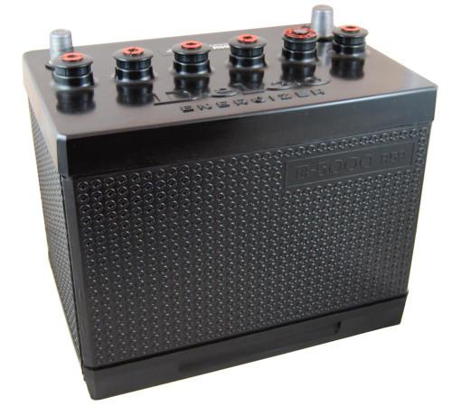 Turbo Start SR59 Restoration Battery GM/Delco 67-72