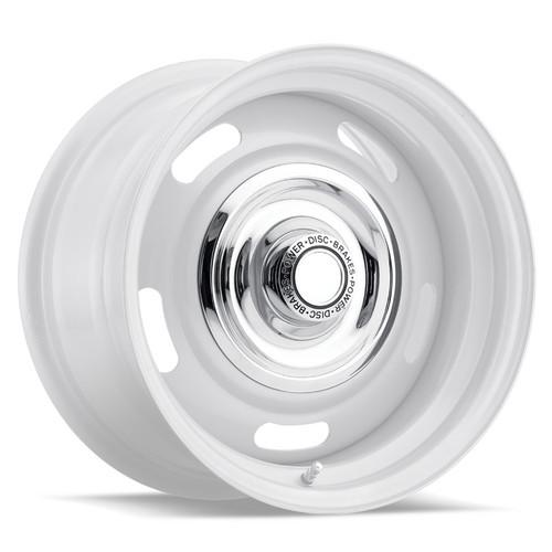 Vision Wheel JC5001-V Rallye Cap Power Disc Brake Each