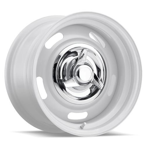 Vision Wheel JC5007-V Rallye Spinner Cap Each