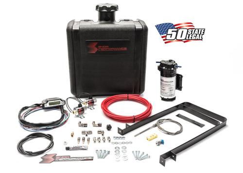 Snow Performance 50100 Water/Methanol Kit DSL MPG Max Universal