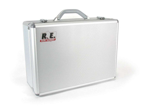 Racing Electronics V93 Metal Carrying Case 18in x 13in x 7in