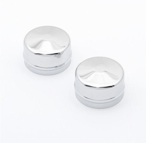 Mr. Gasket 2486 Chrome Dust Caps