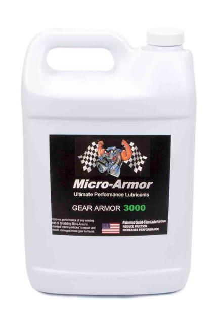 Micro-Armor 3030-01 3000 Gear Armor Oil Treatment 1 Gal