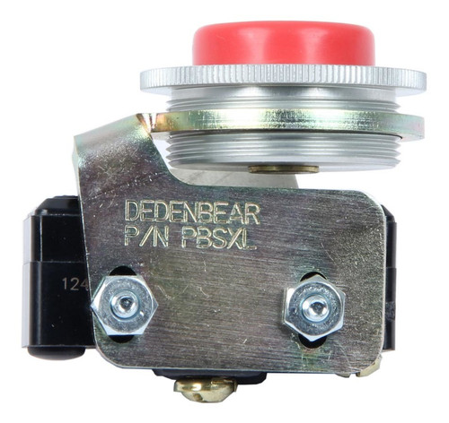Dedenbear PBSXL X-Lg. Transbrake Switch