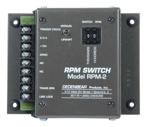 Dedenbear RPM2 RPM Switch Module