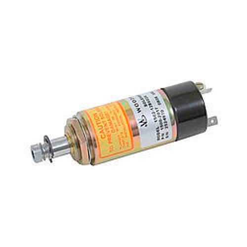 Dedenbear SOLTS Solenoid for TS1/TS2/TS5 Throttle Stops