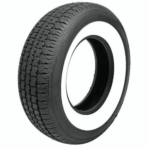 Coker Tire 629600 P235/75R15 American Classic 3-1/8in WW