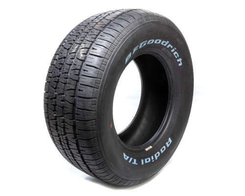 Coker Tire 6308000 P275/60R15 BFG T/A RWL Tire