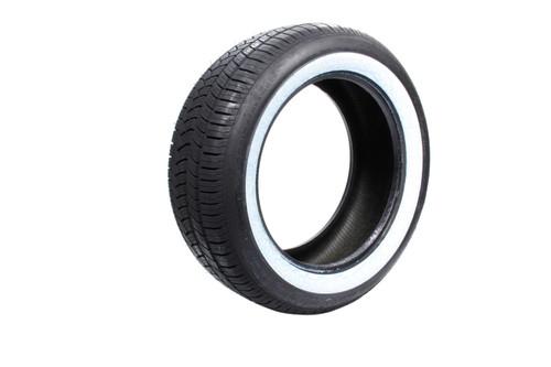 Coker Tire 6880832 P235/55R17 Classic 1-3/4 in WW Tire