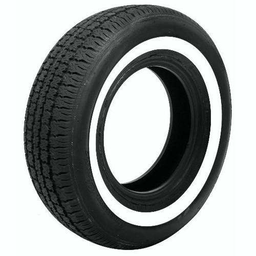 Coker Tire 700219 P235/75R15 American Classic 1.6in WW Tire