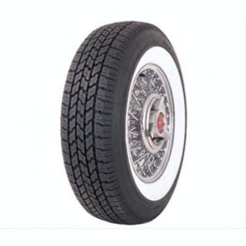 Coker Tire 538900 P215/75R14 Classic 2-1/2in WW Tire