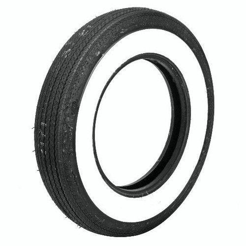 Coker Tire 55700 560-15 Classic 2-3/4in WW Tire