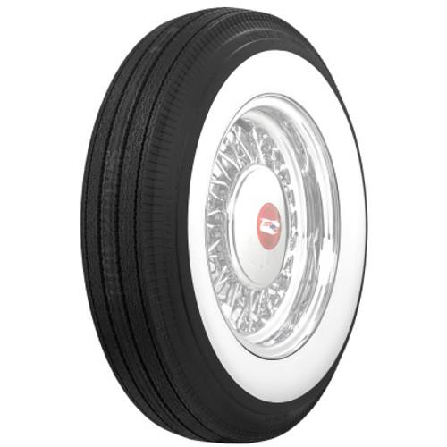 Coker Tire 57700 670-15 Coker2-3/4in WW Tire