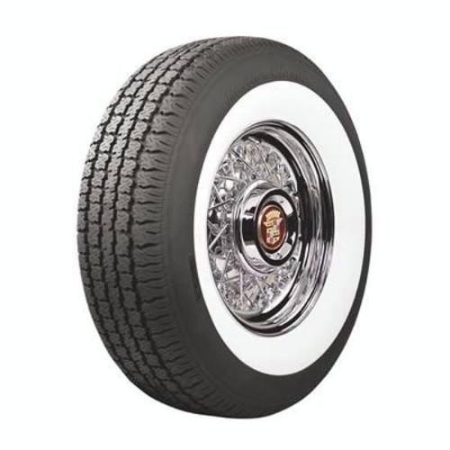 Coker Tire 579400 P205/75R15 Classic