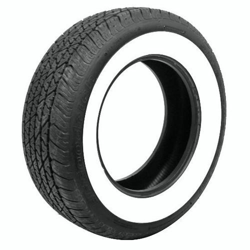 Coker Tire 579760 P215/70R15 BFG SLVTN Radial 2-1/2in WW Tire