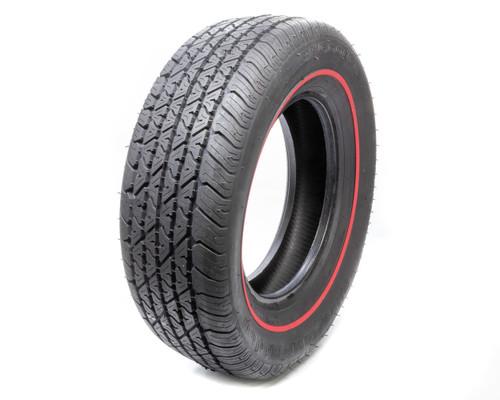 Coker Tire 579762 P215/70R15 BFG Redline Tire