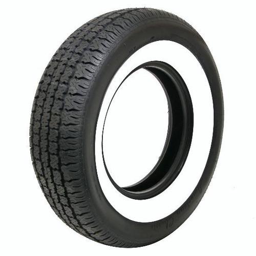Coker Tire 587031 P225/75R15 Classic Tire 2-3/4in WW