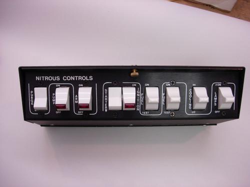 Auto Rod Controls 3701 Overhead P/S Module w/ NOS Control System