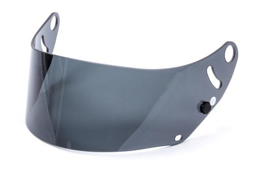 Arai Helmet 011291 GP-6 Shield Anti-Fog Dark Tint