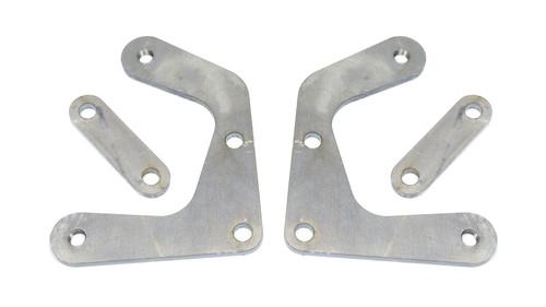 Argo Manufacturing AU929 Brake Bracket Kit Pacer Metric GM Caliper