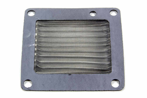 Argo Manufacturing HPF303 SS Repl Filter Screen Square