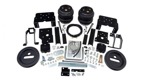 Air Lift 57596 LoadLifter 7500XL Air Sp ring Kit 11-  F250 4WD