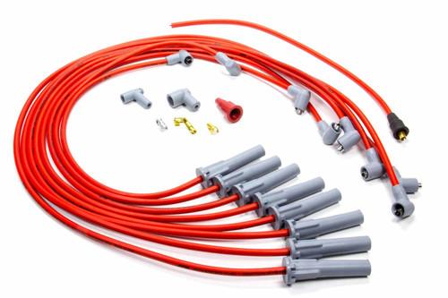 Advanced Fuel & Ignition Systems 850602 Plug Wire Set 63-78 BBM w/Socket Cap