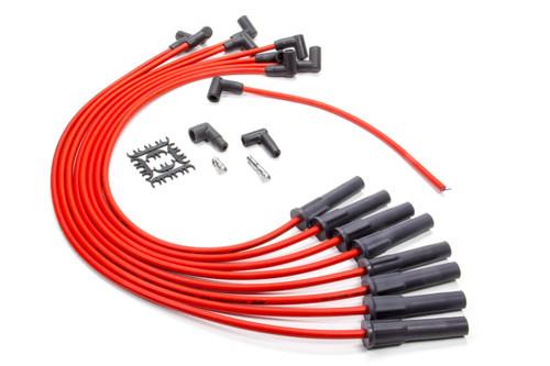 Advanced Fuel & Ignition Systems 850705 Plug Wire Set 68-96 BBF w/ HEI Cap