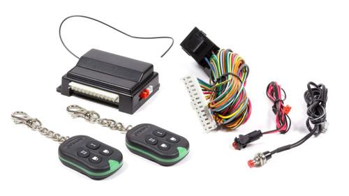 Auto-Loc AUTKL550 5 Function Keyless Entry System