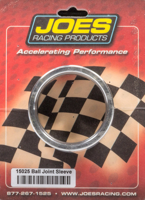 Joes Racing Products 15025 Sleeve Ball Joint Screw In