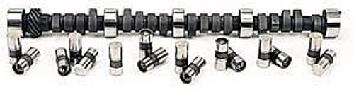 Lunati 10350701LK Voodoo Cam & Lifter Kit SBF - .483/.499