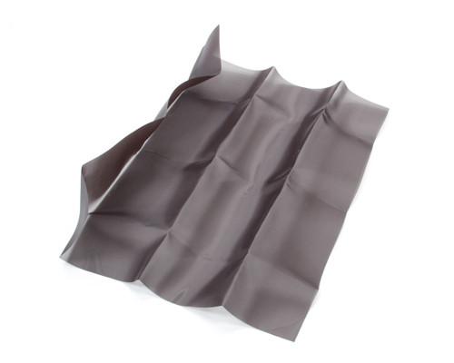 Outerwears WR12BK Pre-Filter Sheet 12in x 12in Black
